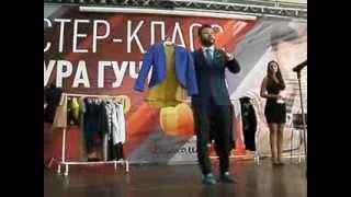 Гардероб навылет с Тимуром Гучкаевым в Петербурге (3)