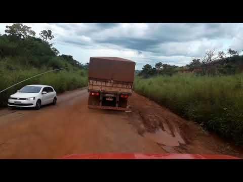 Scania 113 360cv Subindo a Serra do Alberto Guerra Colinas-TO so na manha