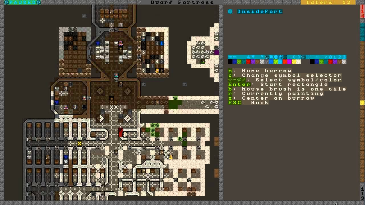 dwarf fortress how to buy