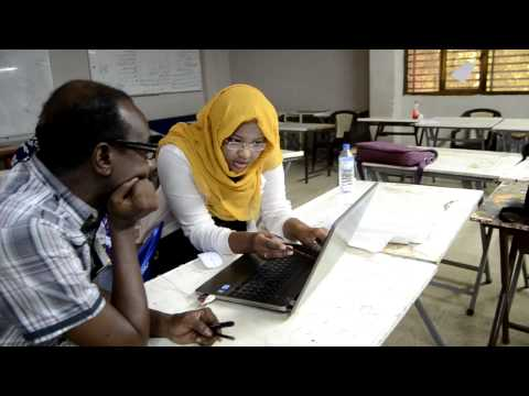 Architect's Fair_ University of Khartoum Sudan