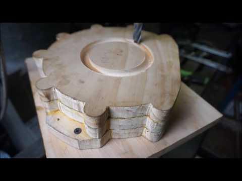Antique Motorcycle Engine Build (Replica) Part 4