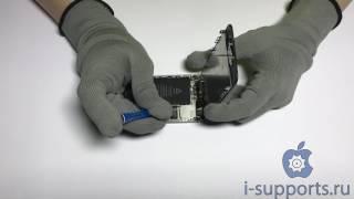 Замена дисплейного модуля iPhone 5S