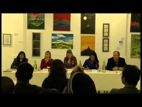 Sri Lanka panel discussion hosted by Freedom from Torture