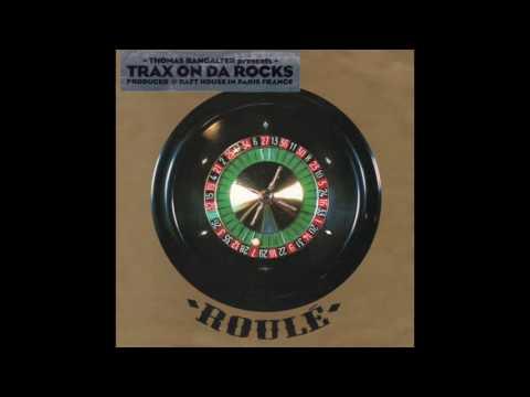 Thomas Bangalter - Club Soda (Jackson One Remix)