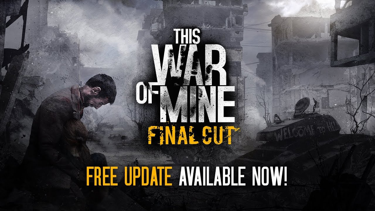 This war of mine complete edition mac