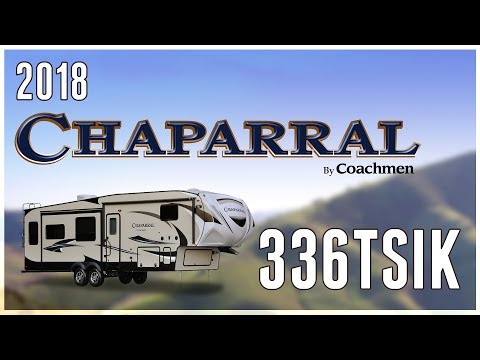 Awesome NEW 2017 Coachmen Chaparral 336TSIK  Mount Comfort RV  Doovi