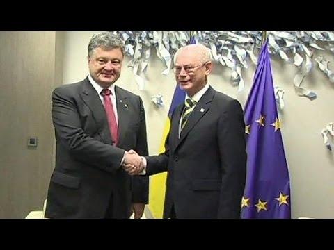 Europe imposes tough new sanctions against Russia over Ukraine crisis