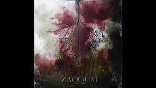 VIRGIL - <b>ZAQQUM</b> - Divina Infernum Sessions