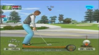 Eagle Eye Golf - PS2 Gameplay