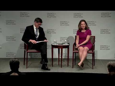 NAFTA And The Future Of U.S.-Canada Relations