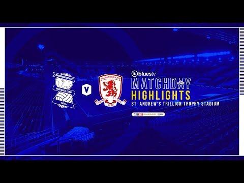 highlights- -blues-v-middlesbrough