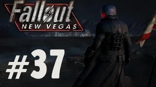 Let's Play Fallout New Vegas Episode 37: Booted