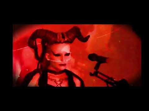 """LUNA 13- """"Cursing the Sky"""" Livestream TEMPLE 3 (1/31/21)"""