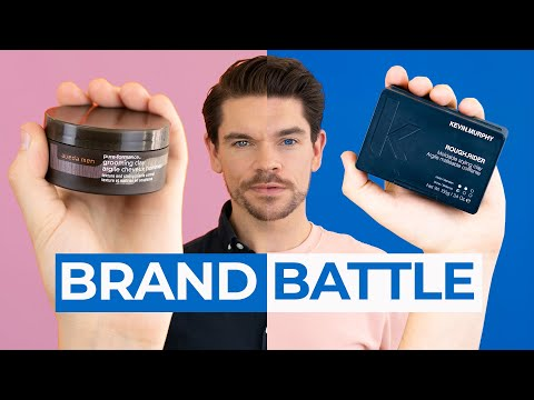 brand-battle-|-kevin-murphy-rough-rider-vs.-aveda-grooming-clay