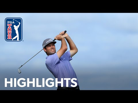 Robert Streb shoots 2-under 68 | Round 4 | The RSM Classic 2020