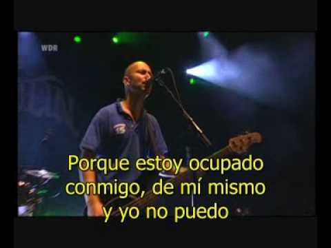 Millencolin - Bullion (En Español)