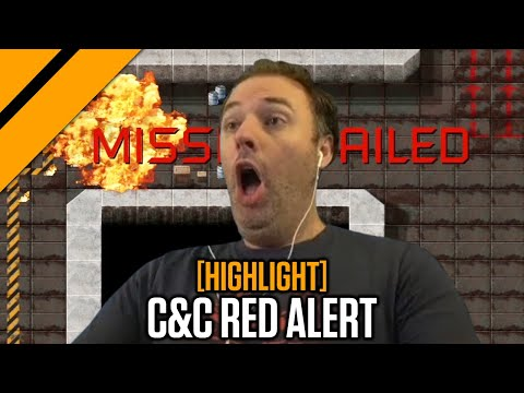 [Highlight] Command & Conquer: Red Alert Remastered