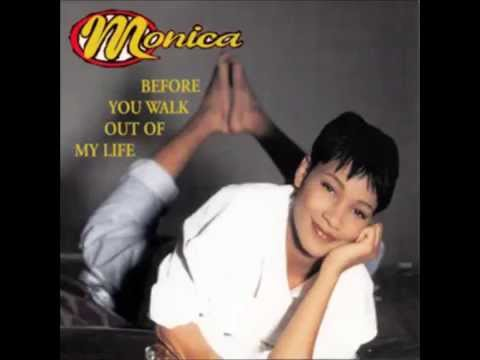 Monica - Before You Walk Out Of My Life (Mike Dean Remix)