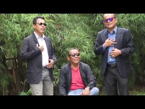 Lipsing : Trio Manja - Burungpun Ingat Pulang