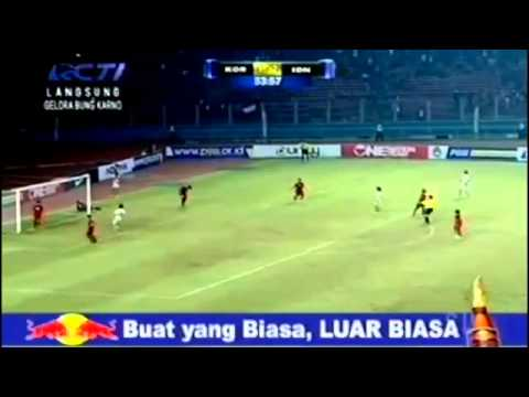 INDONESIA VS KOREA SELATAN 2013 (3- 2) AFC U19 Review GOAL & FULL HIGHLIGHTS 12 OKTOBER.mp4 Travel Video