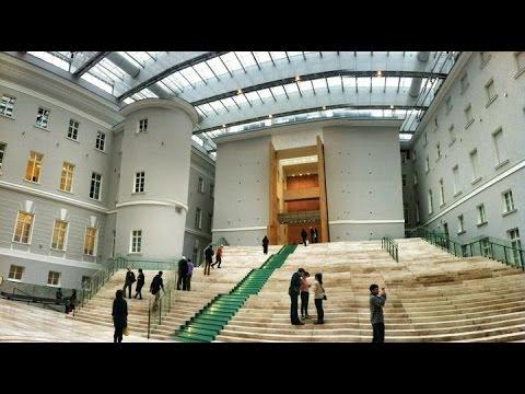 Главный штаб Эрмитажа, Санкт-Петербург