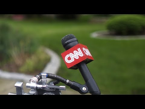 AT&T may 'neutralize' CNN executive after merger