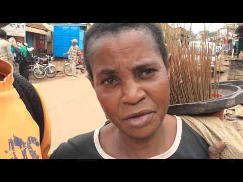 Kids of Kamwokya Slum