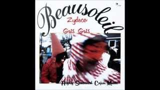 Zydeco Gris-Gris by BeauSoleil