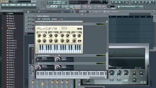 Урок №4  Фишка качевого звучания в FL studio
