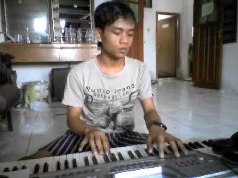 Keranda Cinta - Nurul - Keyboard TECHNO T9900i