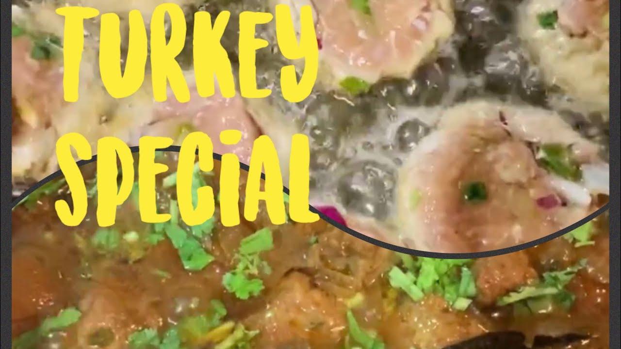 Turkey mince special |Easy homemade Recipe - YouTube