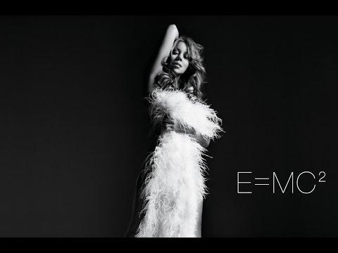 Mariah Carey - Touch My Body (Seamus Haji & Paul Emanuel Remix)