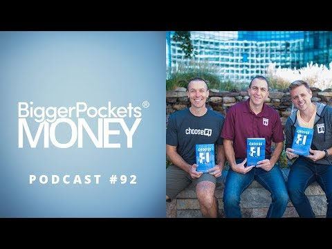 An Introduction to Financial Independence | BP Money Podcast #92