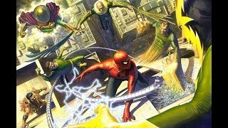 Comic Book Flashback: Amazing Spider-Man Annual #1