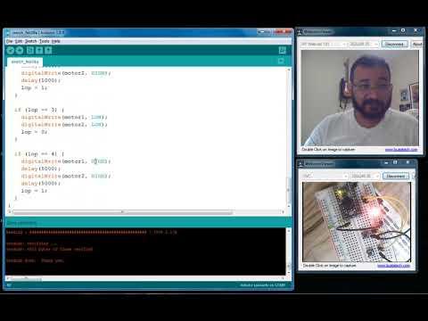 Arduino melhorando delay usando millis()