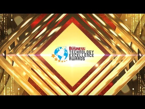 SP Telecom named a winner in the SBR Technology Excellence Awards 2019