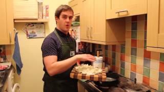Fg Food Guru: Ben Briggs, Lancashire Hotpot
