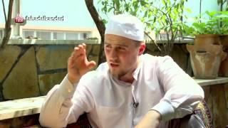 برنامج مسافر مع القرآن الحلقة 8 -- لاتصاحب السلبيين