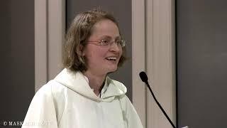 Nabożeństwo ekumeniczne Chemin Neuf | Świadectwo Katarzyny Łuszkiewicz
