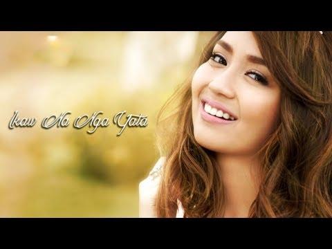 Kathryn Bernardo - Ikaw Na Nga Yata (Audio)