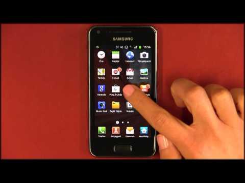 Samsung Galaxy S Advance a Vodafonetól - Segíthetünk?