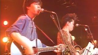 87年 STUDIO LIVE.