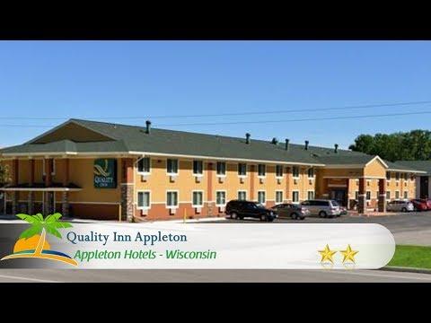 Quality Inn Appleton - Appleton Hotels, Wisconsin