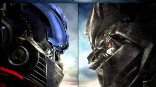 Transformers 3 SOUNDTRACK - Sentinel Prime