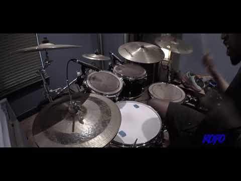 You Waited (Extended Version) - Travis Greene - Drum Remake