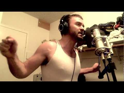 Toxic - Britney Spears (closet cover by Jeb Havens)