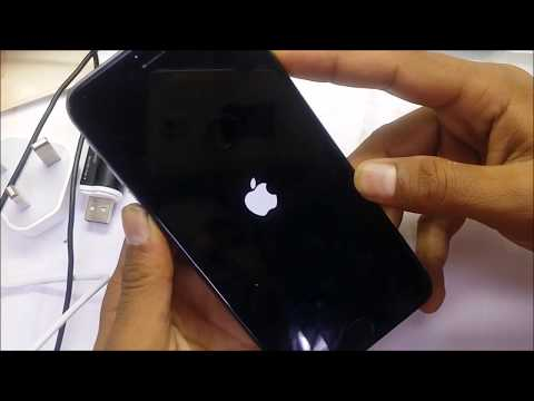 apple iphone 6 plus dead recover without itune