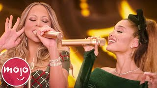 Top 10 Singers Who Can Hit Whistle Notes