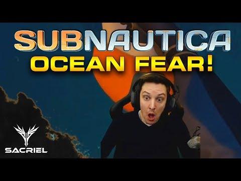 Sacriel Stream Highlights (Ocean Fear Edition)