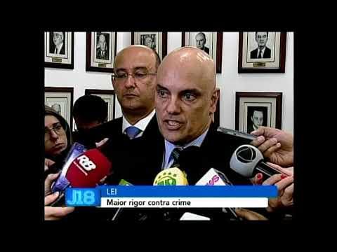 Jornal das 18 - (19/02/2018)